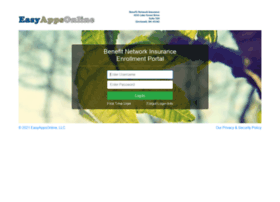 insuranceapplyonline.easyappsonline.com