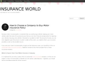 insurancearena.blog.com