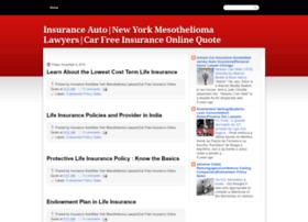 insuranceauto-project.blogspot.com