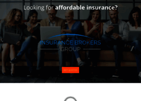 insurancebrokersgroup.com