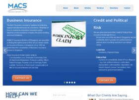 insurancebrokersingapore.sg