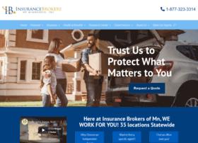 insurancebrokersmn.com