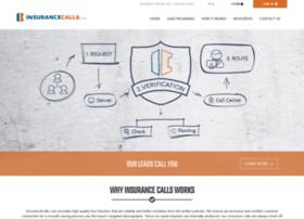 insurancecalls.com