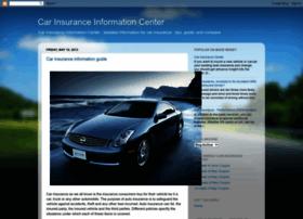 Insurancecarcare.blogspot.com