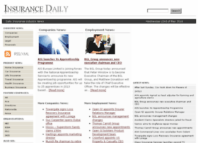 insurancedaily.co.uk