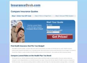 insurancedesk.com