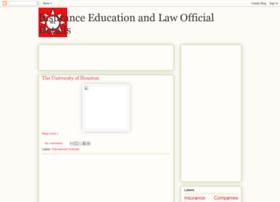 insuranceeducationlaw.blogspot.com.br