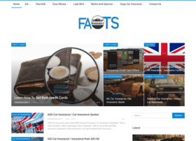 insurancefacts.co.uk