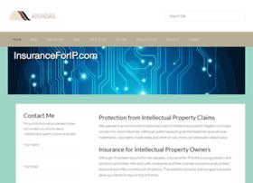 insuranceforip.com