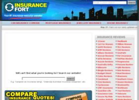 insurancefort.com.au