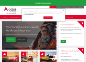 insurancefortrailertents.co.uk