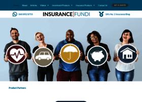 Insurancefundi.co.za