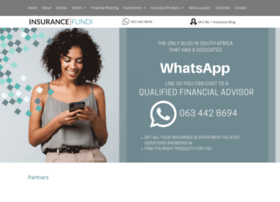 insurancefundi.co.za