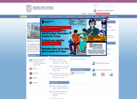 insuranceinstituteofindia.com