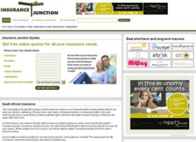 insurancejunction.co.za