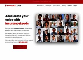 insuranceleads.com