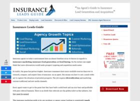 insuranceleadsguide.com