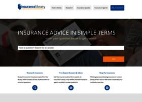 insurancelibrary.com