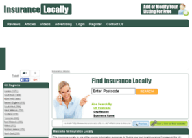 insurancelocally.co.uk