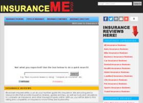 insuranceme.co.uk