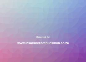 insuranceombudsman.co.za