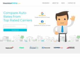 insuranceonline.gscadmin.com