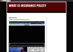 insurancepolecytips.blogspot.com