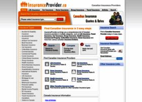 insuranceprovider.ca