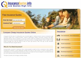 insurancequotes.info