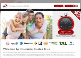 insurancequotesrus.com.au