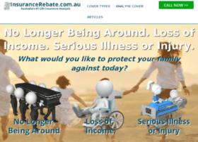 insurancerebate.com.au