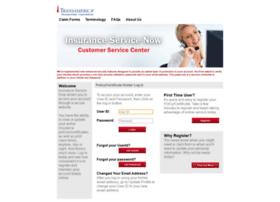 insuranceservicenow.com
