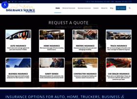 insurancesourceofdallas.com