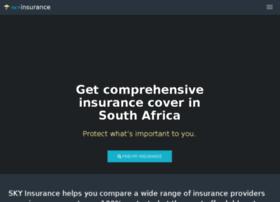 insurancesouthafrica.org