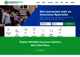 insurancespecialists.com