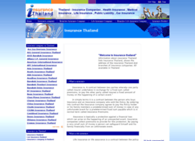 insurancethailand.info