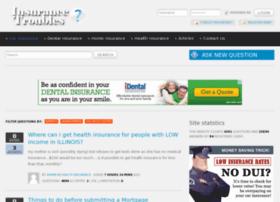 insurancetroubles.com