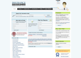 insuranceworkforce.com