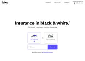 insurancezebra.com