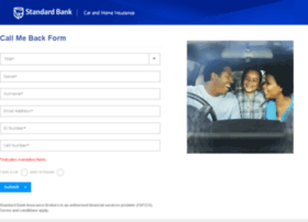 insure.standardbank.co.za