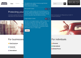 insure2travel.co.uk