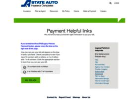 insured.stateauto.com