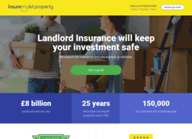insuremyletproperty.co.uk