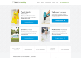 insuremyliability.co.uk