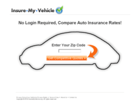 insuremyvehicle.org