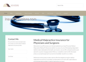 insurephysicians.com