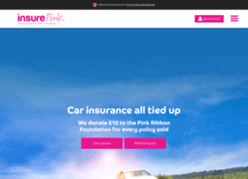 insurepink.co.uk