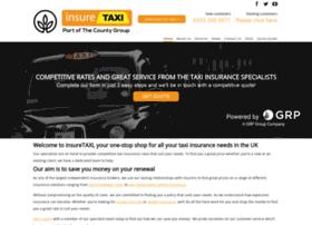 insuretaxi.com