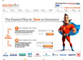 insurewish.com