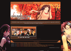 insurrection.forumcommunity.net